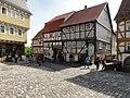 """Neu-Anspach, Freilichtmuseum """"Hessenpark"""" (Neu-Anspach, Open-Air Museum """"Hessenpark"""") - geo.hlipp.de - 19369.jpg"""
