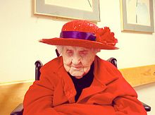 Neva morris 2005 red hat society.jpg