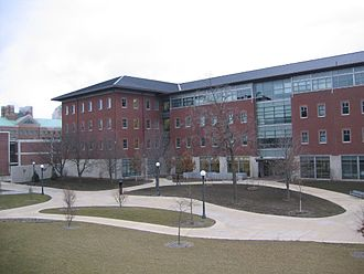 National Center for Supercomputing Applications - NCSA Building, 1205 W. Clark St., Urbana, Illinois 61801.