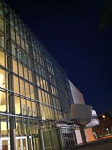 838031a41 New World Center in Miami Beach, Florida (2011)