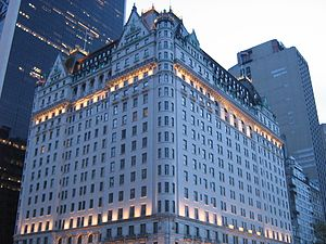 Fairmont Hotels and Resorts - Image: New York (3550806398)