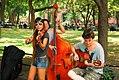 New York City - 26 July 2008 Jazz in Washington Square (2706032637).jpg