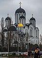 New church in Frunzienski district (Minsk, March 2020) p04.jpg