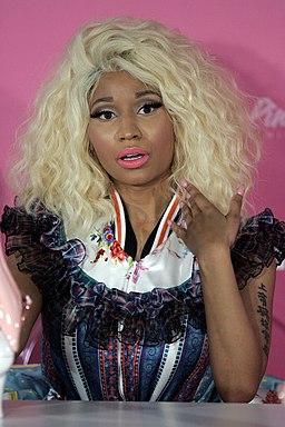Nicki Minaj 2012