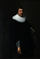 Nicolaes Eliasz. Pickenoy - Portrait of a Man - KMS7983 - Statens Museum for Kunst.jpg
