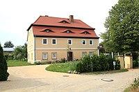Niesky See - An der Kirche - Pfarrhaus 01 ies.jpg