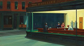 Image illustrative de l'article Nighthawks