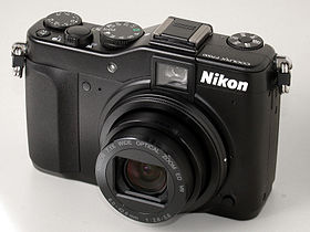 Image illustrative de l'article Nikon Coolpix P7000