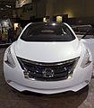 Nissan Ellure front at Toronto Auto Show 2011.jpg
