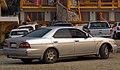 Nissan Laurel Medalist 2000 (35577533902).jpg