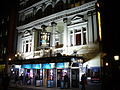 No Mans Land Harold Pinter Duke of Yorks Theatre London.jpg