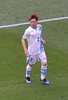 Kyohei Noborizato Japanese association football player