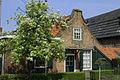 Noordeloos in de Alblasserwaard Zuid-Holland..JPG