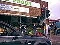 Noori Foods, Green Lane - geograph.org.uk - 942524.jpg