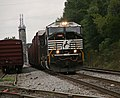 Norfolk Southern 2612 (3890114319).jpg