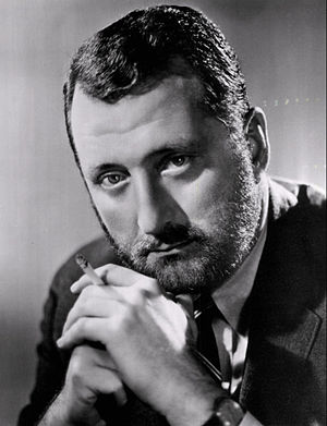 Norman Luboff - Luboff in 1963.