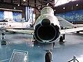 North American F-86 Sabre jet fighter - Αεριωθούμενο μαχητικό αεροσκάφος (26999667376).jpg