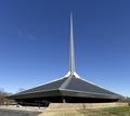 North Christian Church, designed by Eero Saarinen, Columbus, Indiana LCCN2013650705.tif