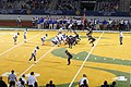 North Lamar vs. Commerce football 2015 28 (North Lamar on offense).jpg