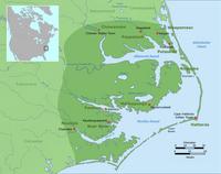 Powhatan language - Wikipedia