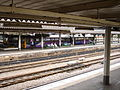 Northern trains at Sheffield Midland Station.jpg