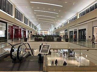 Northshore Mall Shopping mall in Peabody, Massachusetts, United States