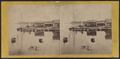 Norwalk Harbor and Steam Boat dock, by Whitney, Beckwith & Paradice.png