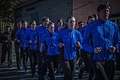Norwegian Home Guard soldiers and members of Marine Rotational Force 17.1 participated in a motivational run.jpg