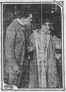 <i>Notorious Gallagher</i> 1916 film by William Nigh