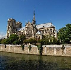 Catedral de Notre Dame