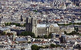 Notre Dame de Paris3