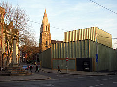 Nottingham Contemporary - geograph-1825342.jpg
