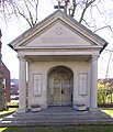 Nottuln Baudenkmal 029 St. Mariae Himmelfahrt - Ehrenmal 4837.jpg