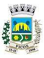 Official seal of Picos