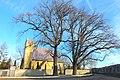 Nowa Wieś Legnicka, kościół filialny pw. św. Bartłomieja DSCF9735.jpg