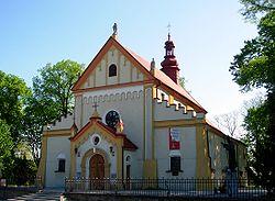 Nowe Brzesko church 20070512 0929.jpg