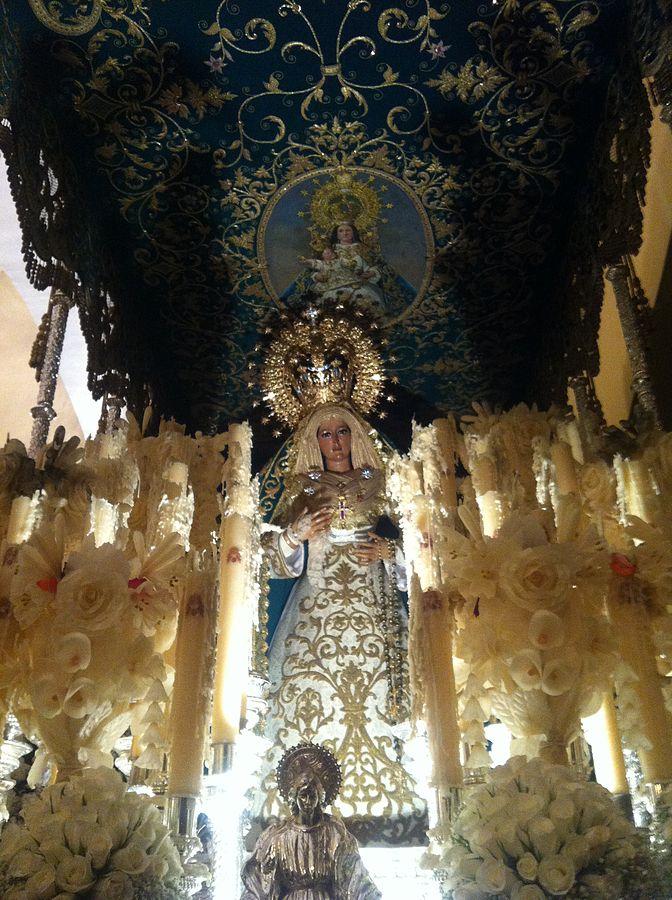 Nuestra Señora de la Esperanza (Alicante)