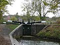 Number 3 Lock, Coventry Canal - geograph.org.uk - 609510.jpg