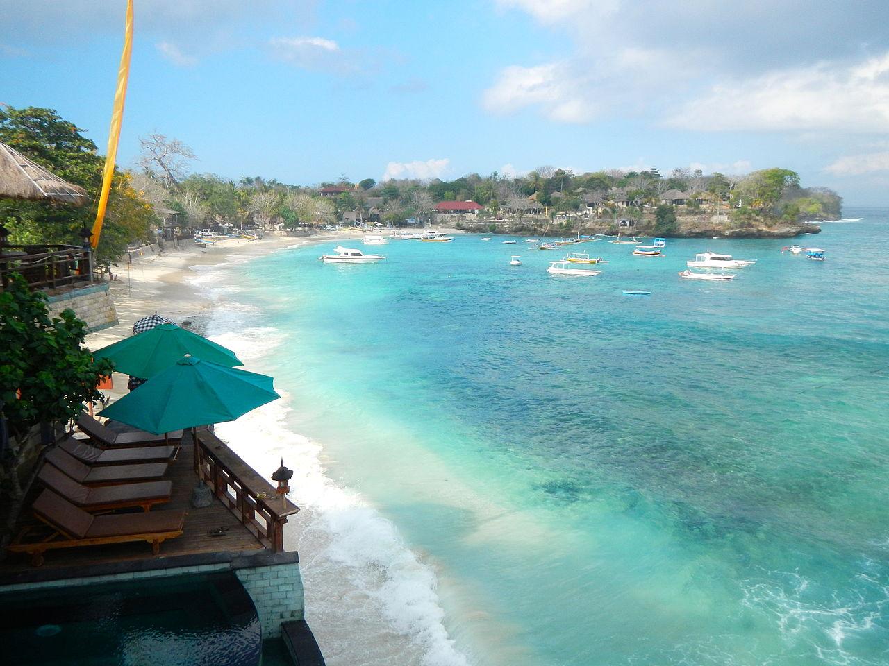 Lembongan Island Beach Villas Tripadvisor