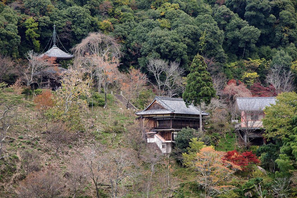 Nyoirinji Yoshino Nara02n4272