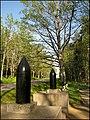 "O.Kalpaka memorial ""Airites"" - panoramio - Laima Gūtmane (simka….jpg"