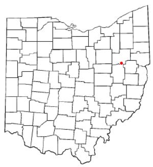 East Sparta, Ohio