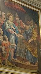 O Casamento da Virgem Maria (Belas)