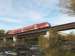 O Train over Rideau by Wilder.JPG
