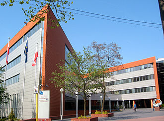 Education in Poland - University of Łódź, Faculty of Management
