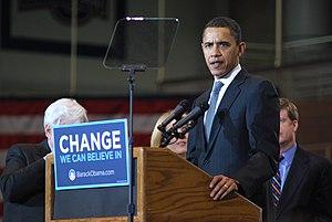 Obama parla agli universitari, uno dei suoi punti di forza elettorali