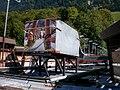Oberstdorf, Heini-Klopfer-Schanze, oben 2009-09.jpg