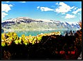 October Sun Valley Panorama Les Alpes Suisse Europe - Master Earth Photography 1988 Oranges - panoramio.jpg