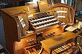 Odda orgel console.jpg