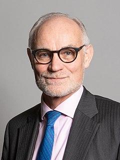 Crispin Blunt British Conservative politician
